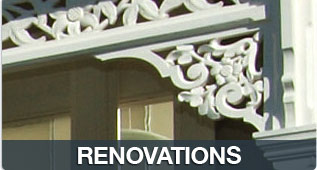 renovations home